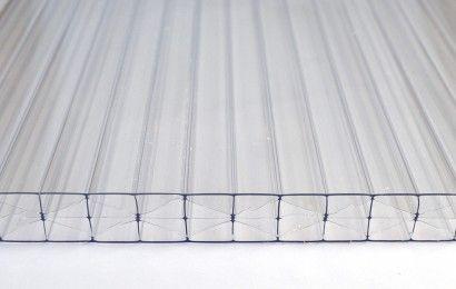 16 mm polycarbonaat platen
