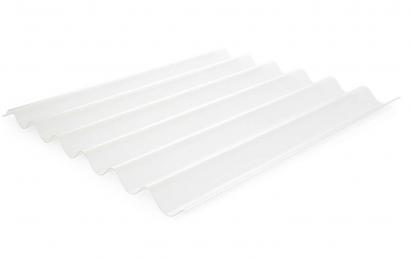 Polyestergolfplaat
