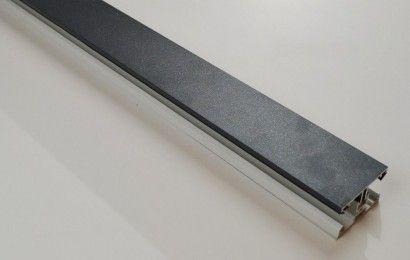 QC-profiel voor glas 44.2