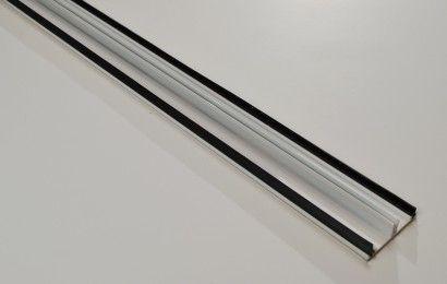 QC-profiel voor polycarbonaat